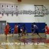 Panorama HIlls Basketball schedule week April 27-May 02