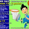 Game day MAY 09 2015 – Panorama Hills Basketball
