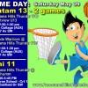 Game day MAY 09 2015 – Panorama Hills Basketball
