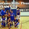 Panorama Hills Basketball – BANTAM U13