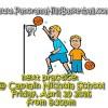 NEXT Practice @ Capt Nichola school, on April 29