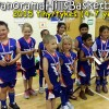 2015 Tiny-Tykes Basketball STARS
