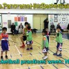 Panorama Hills Basketball Practice Week: Nov 28-30