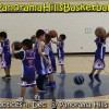 Panorama Hills Basketball Practices – DECEMBER 2016