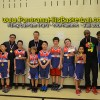 Basketball tournament – FALL 2016 * MINI-BANTAM stars *