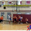 Spring League Games April, 15 + Basketball Practice April, 12