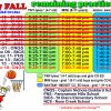 Panorama Hills  Basketball – remaining practices for FALL season