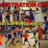 PanoramaHills Basketball REGISTRATION open for 2018 SPRING SEASON