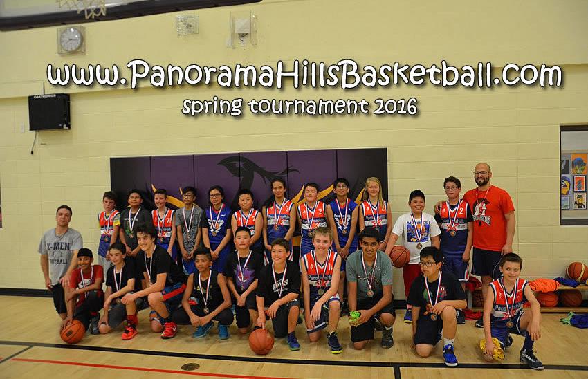 nw panorama hills basketball for kids boys & girls